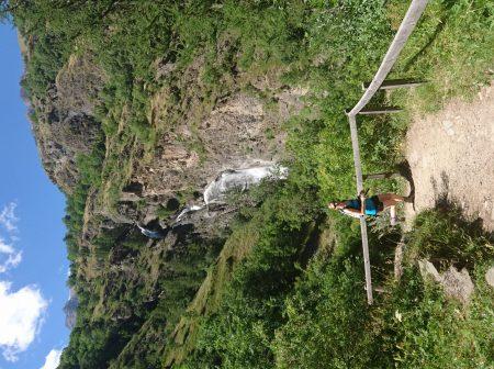 trail running alps