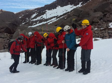 avalanche transceivers hire