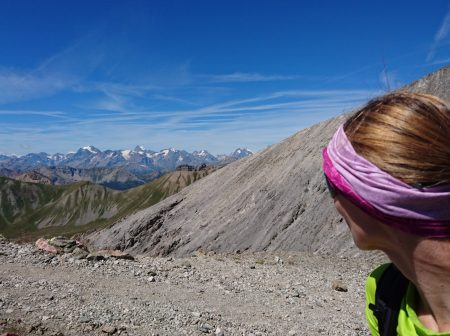trail running alps guides