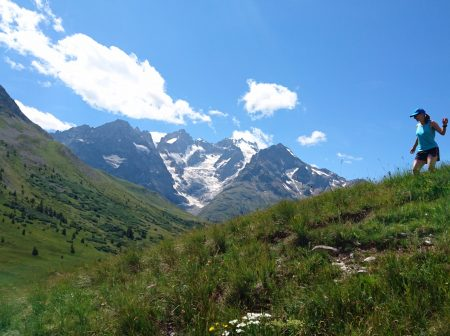 trail running gr routes